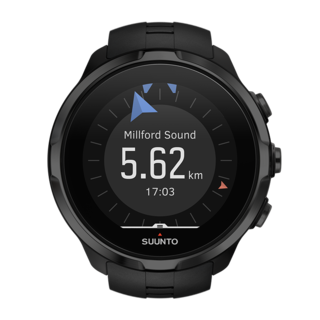 garmin fenix 5 alternative image 2