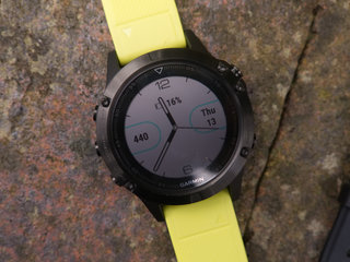 Garmin Fenix 5 review: Smart sports watches don't come better than this