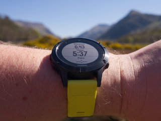 garmin fenix 5 review image 10
