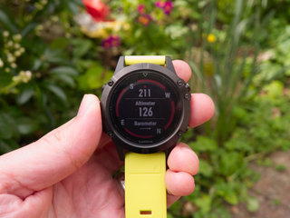 garmin fenix 5 review image 9