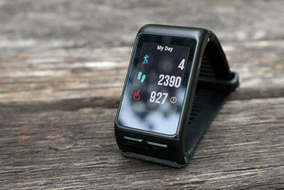 garmin vivoactive hr review image 2