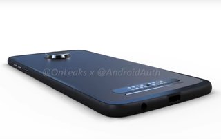 Latest Moto Z2 Force leak reveals phone will have a headphone jack
