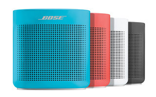 bose soundlink color ii returns with new colour options and water resistance image 2