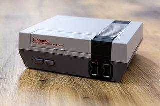Nintendo NES Classic Mini consoles back in production, for re-release in 2018