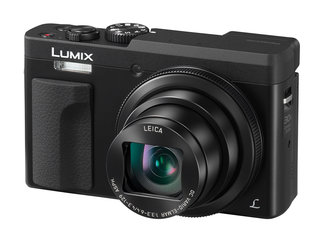 Panasonic Lumix TZ90 adds tilt-angle touchscreen to 30x pocketable zoom party