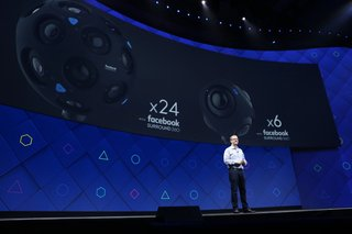 facebook s new surround 360 vr cameras will go on sale this year image 2