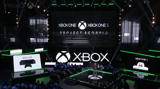 Project Scorpio vs Xbox One S: What's the difference?