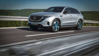 Mercedes Future Electric Cars The Battery Ed That Will Be On Roads Within