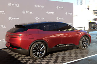 future electric cars the battery powered cars that will be on the roads within the next 5 years image 26