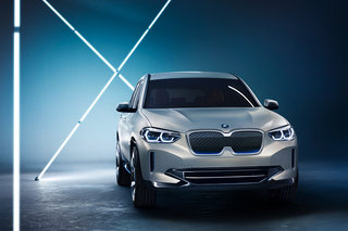 Bmw Future Electric Cars The Battery Ed That Will Be On Roads Within