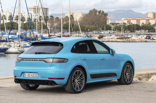 Porsche Future Electric Cars The Battery Ed That Will Be On Roads Within