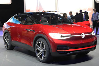 Future electric cars The battery-powered cars that will be on the roads within the next 5 years image 30