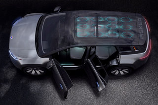 Future electric cars Upcoming battery-powered cars that will be on the roads within the next 5 years image 9
