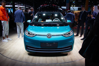 Future electric cars Upcoming battery-powered cars that will be on the roads within the next 5 years image 5