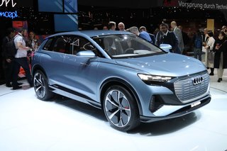 Future electric cars Upcoming battery-powered cars that will be on the roads within the next 5 years image 19