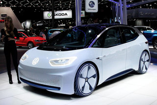 Future Electric Cars The Battery Powered Cars Coming Soon