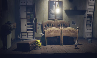 little nightmares review image 3