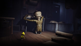 little nightmares review image 5