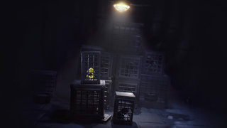 little nightmares review image 9