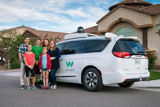 google waymo offers self driving car rides to public for first time image 2