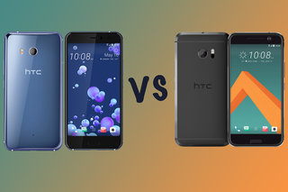 HTC U11 vs HTC 10: What's the difference?