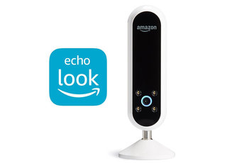 Amazon Echo Look is the personal assistant that replaces your mirror