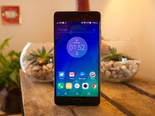 Lenovo P2 review: All the battery you could ever need