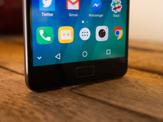 Lenovo P2 review: All the battery you could ever need - Pocket-