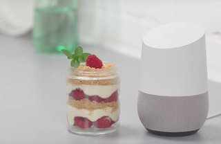 Google Home just became the perfect sous-chef for your kitchen