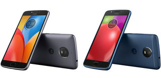 Motorola officially announces Moto E4 and Moto E4 Plus
