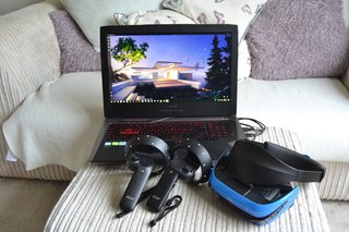 Acer WMR headset photos image 6