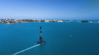 f1 on the water how ben ainslie and land rover bar plan to win the america s cup image 12
