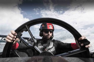 f1 on the water how ben ainslie and land rover bar plan to win the america s cup image 16