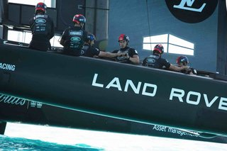 f1 on the water how ben ainslie and land rover bar plan to win the america s cup image 4