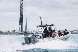 f1 on the water how ben ainslie and land rover bar plan to win the america s cup image 5