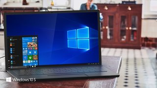 Was ist Microsoft Windows 10 im S-Modus?