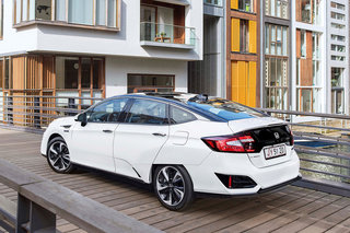 honda clarity fuel cell preview image 4
