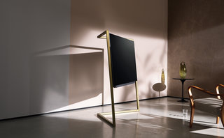Loewe Bild 9 is £6,990 of pure TV beauty