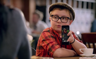 Seriously: Amazon should make the Fire Phone for Kids