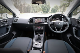 seat ateca interior and tech image 1