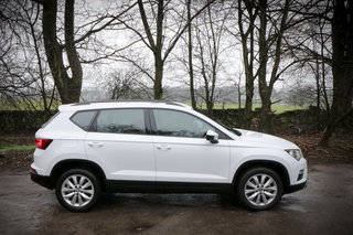 seat ateca review image 4