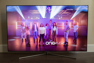 samsung qled q7f 4k tv review image 1