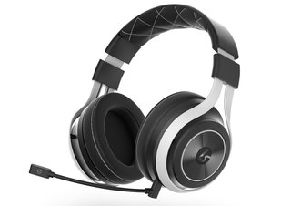 LucidSound LS35X Xbox headset is first to connect to Xbox One and Project Scorpio wire-free
