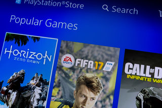 40 per cent of all console games sold will be digital downloads within months, says EA