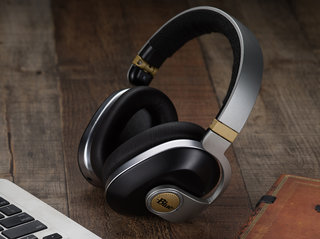 Blue Satellite wireless headphones combine built-in amp and ANC in a $400 package