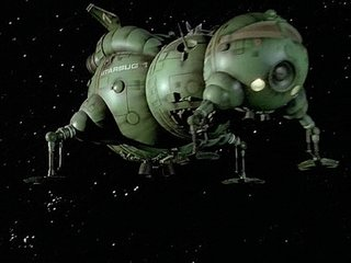 19 best movie and tv spaceships the star craft that defined our childhood image 13
