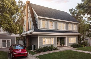 Tesla Solar Roof: Everything you need to know