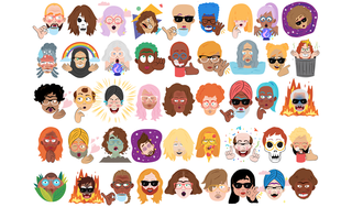 forget bitmoji allo uses neural networks to personalise emoji image 2