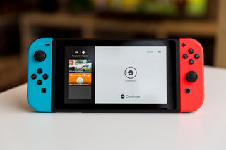 Could a Nintendo Switch Mini be in the works?