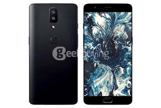 Full OnePlus 5 specs leak in retail listing